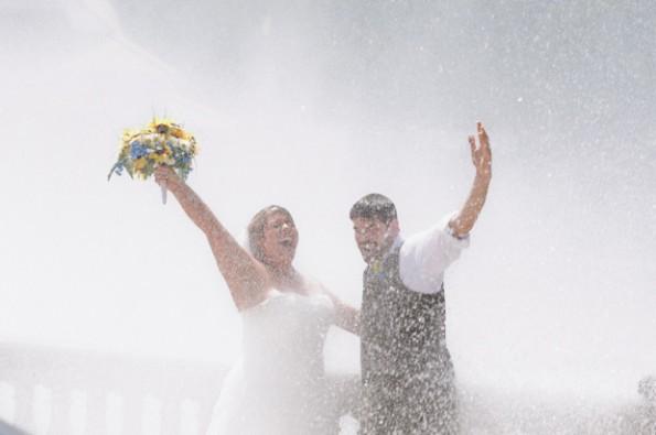 Kennywood Wedding Photographers