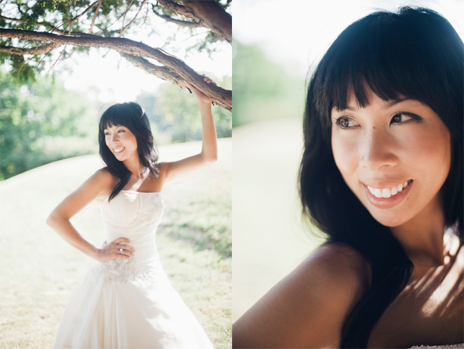 blog feature wedding photographer