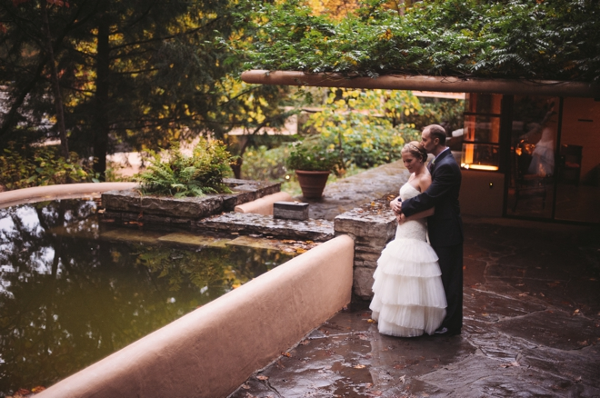 fallingwater wedding