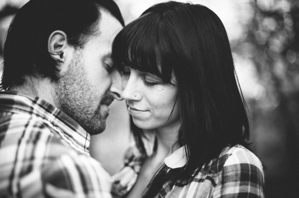 black and white wedding photographer