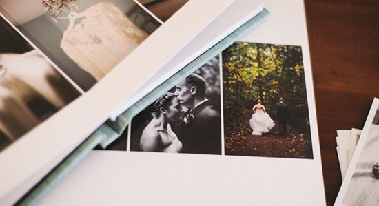 redtree wedding albums veronica varos photography 3