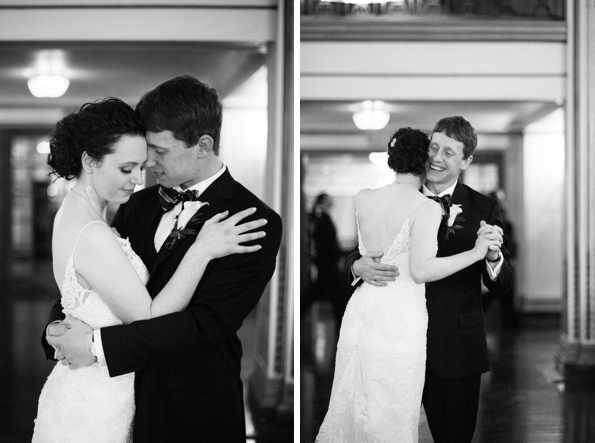 George Washington Hotels Wedding Photographers