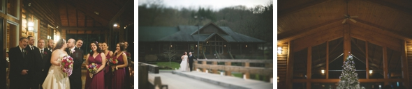 Weddings at the Mayernik Center