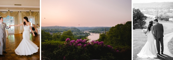 Pittsburgh Wedding venues