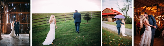 Armstrong Farms Weddings