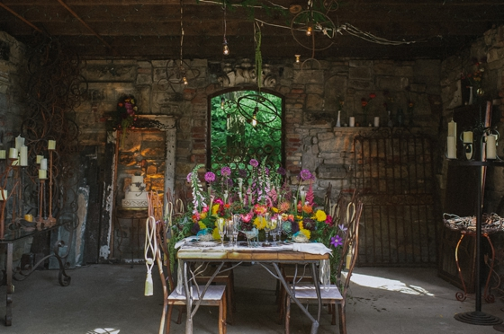 Bohemian wedding inspiration iron eden veronica varos photography pittsburgh wedding photographers 36 junglespirit
