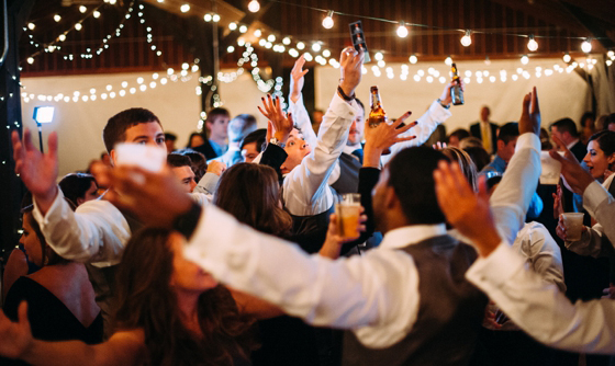 Best Pittsburgh wedding DJ