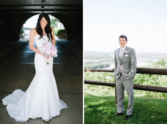 Longue Vue Wedding photographer