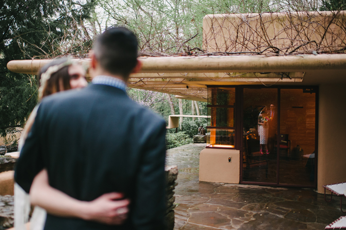 Barn at Fallingwater Weddings