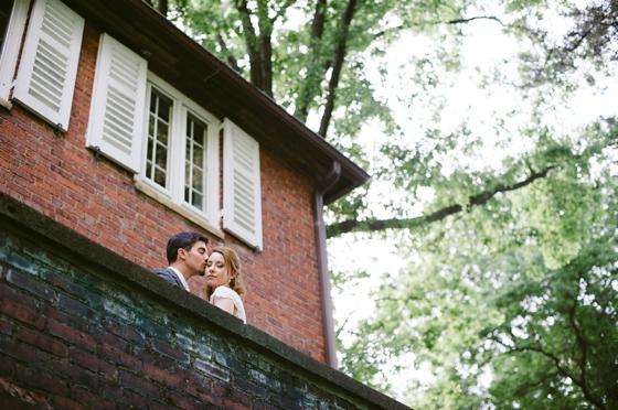 Robin Hill Park Pittsburgh Wedding Photographers