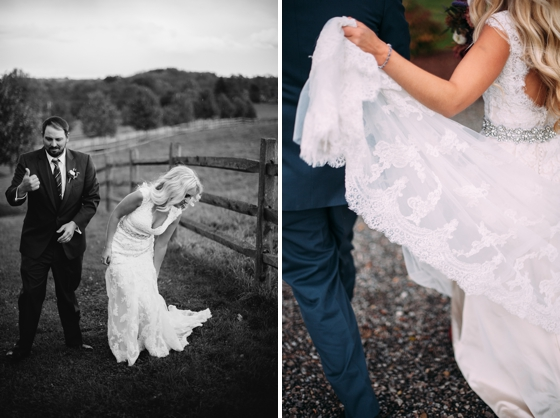 Bohemian Inspired Armstrong Farms Wedding Photographers Veronica Varos