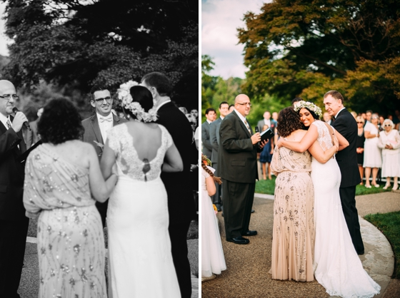 Phipps Conservatory Wedding Photographers