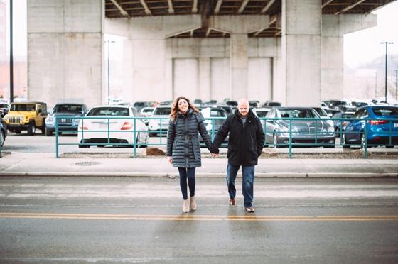 Pittsburgh Engagement Photographers