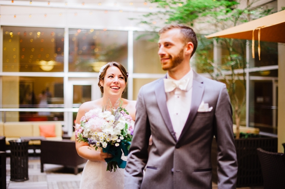 Childrens Museum Pittsburgh Wedding Photographers