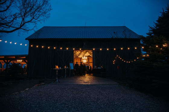 Rustic Acres Farm Wedding