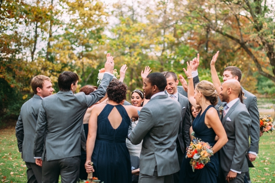 Succop Conservatory Wedding