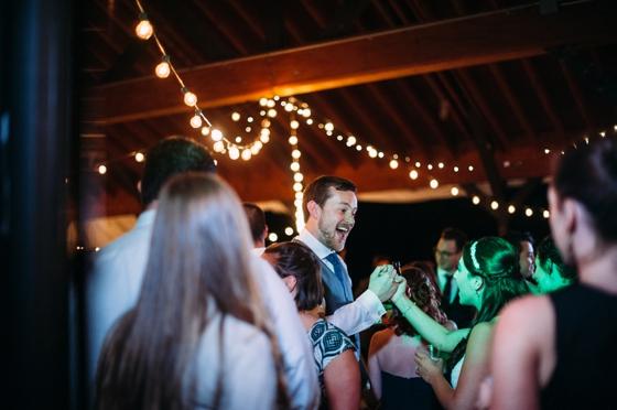 Succop Conservatory Wedding