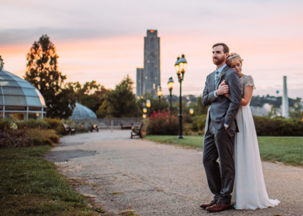 Best Wedding Photographers in Pittsburgh