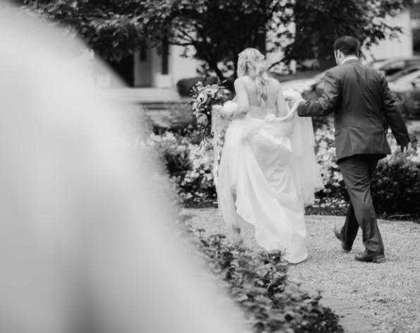 Omni Bedford Springs Wedding Photographers