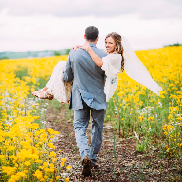 Laurel Highlands weddings
