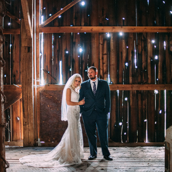 Barn weddings in Pittsburgh