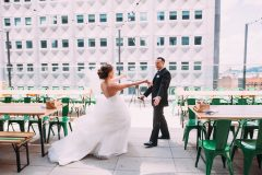 Kimpton weddings