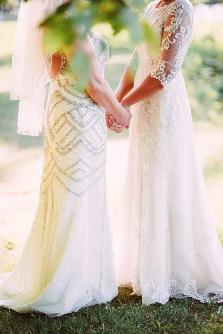 Erie Wedding photographers