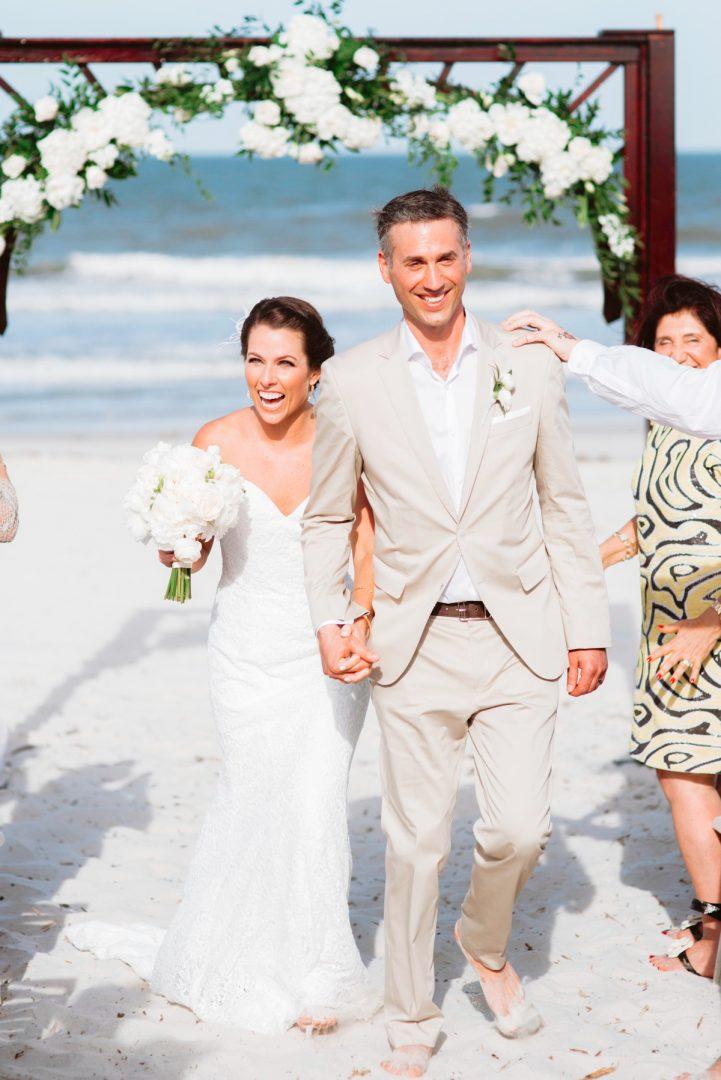 Amelia Island Florida wedding photographer