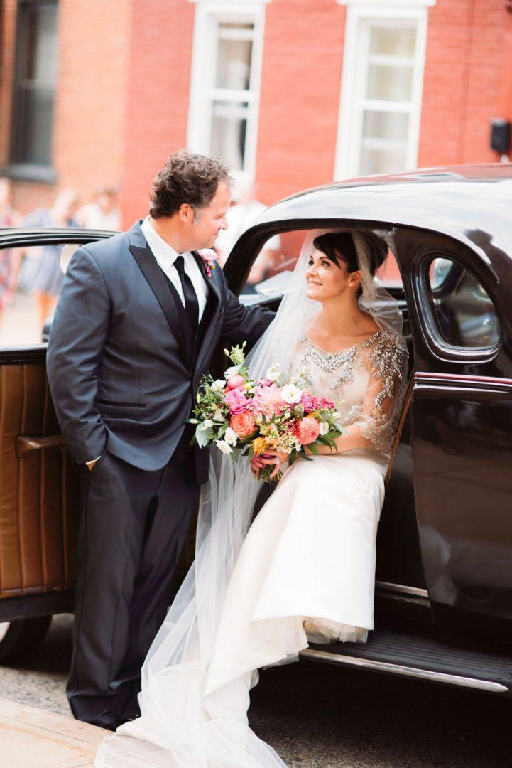 Pittsburgh wedding ideas