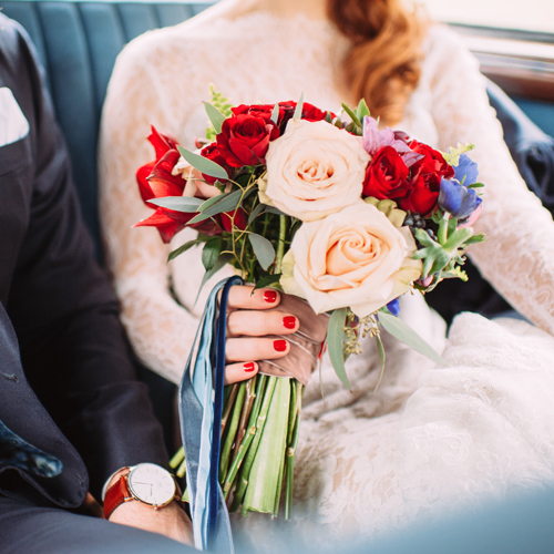 Pittsburgh wedding florists