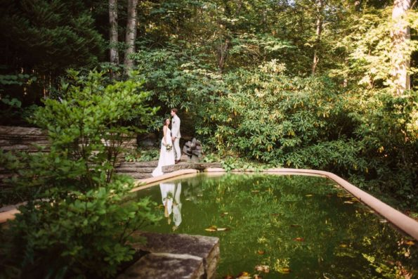 Fallingwater wedding photographers