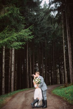 Savage River Lodge Elopement Wedding