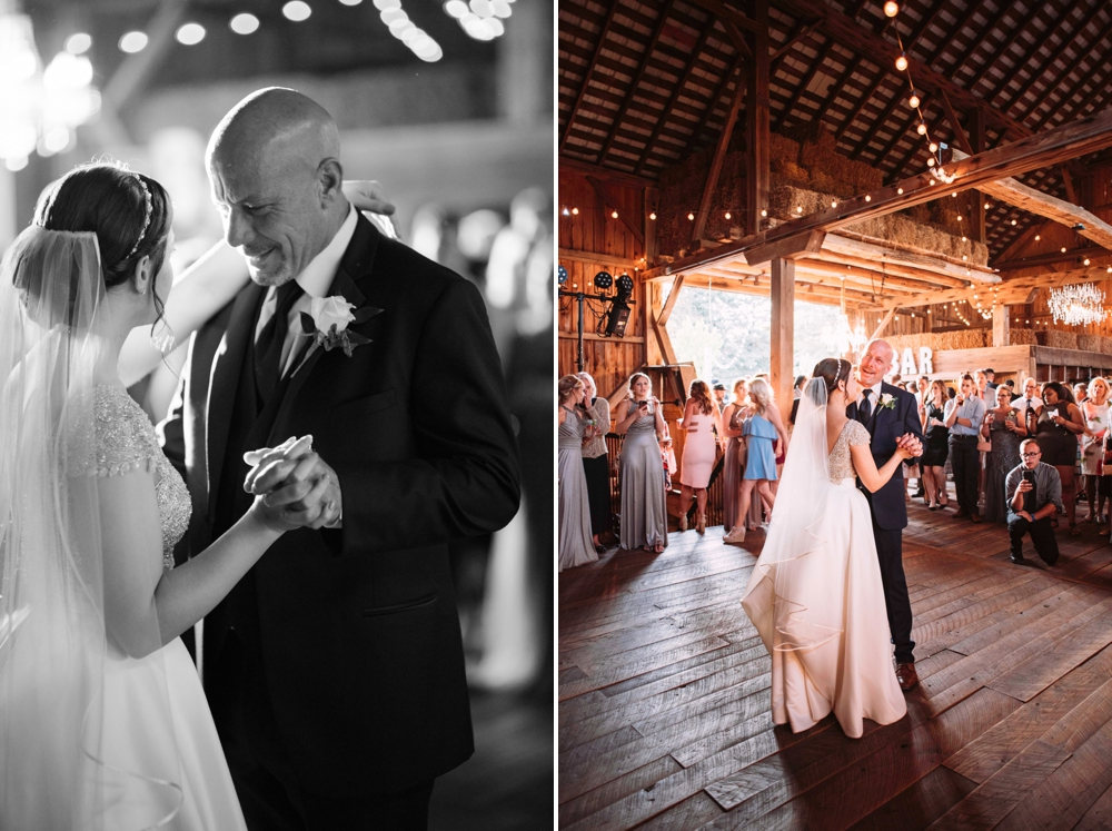 Rustic Acres Farm Wedding