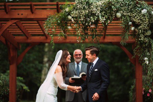 Robin Hill Park Pittsburgh Wedding Photographer