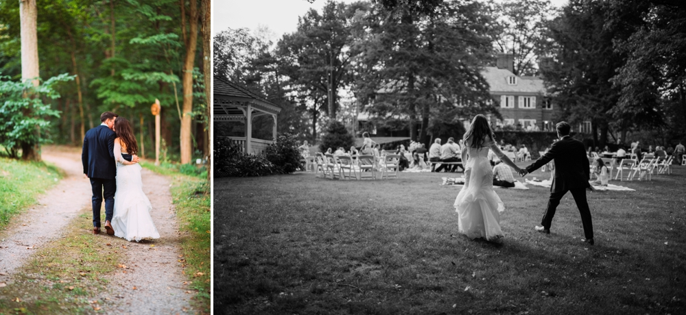 Robin Hill Park Pittsburgh Wedding Photographer