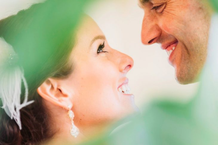Ritz-Carlton Wedding with Fox Chapel bride and groom