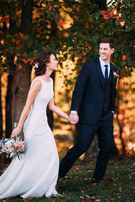 Benton Grove West Virginia Wedding Photographers