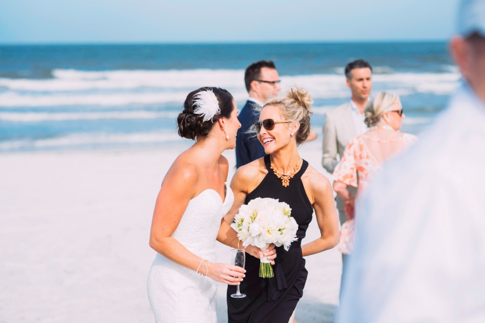 Ritz Carlton Amelia Island Florida Destination Wedding