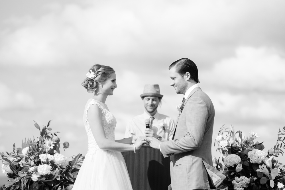Snowshoe Wedding West Virginia