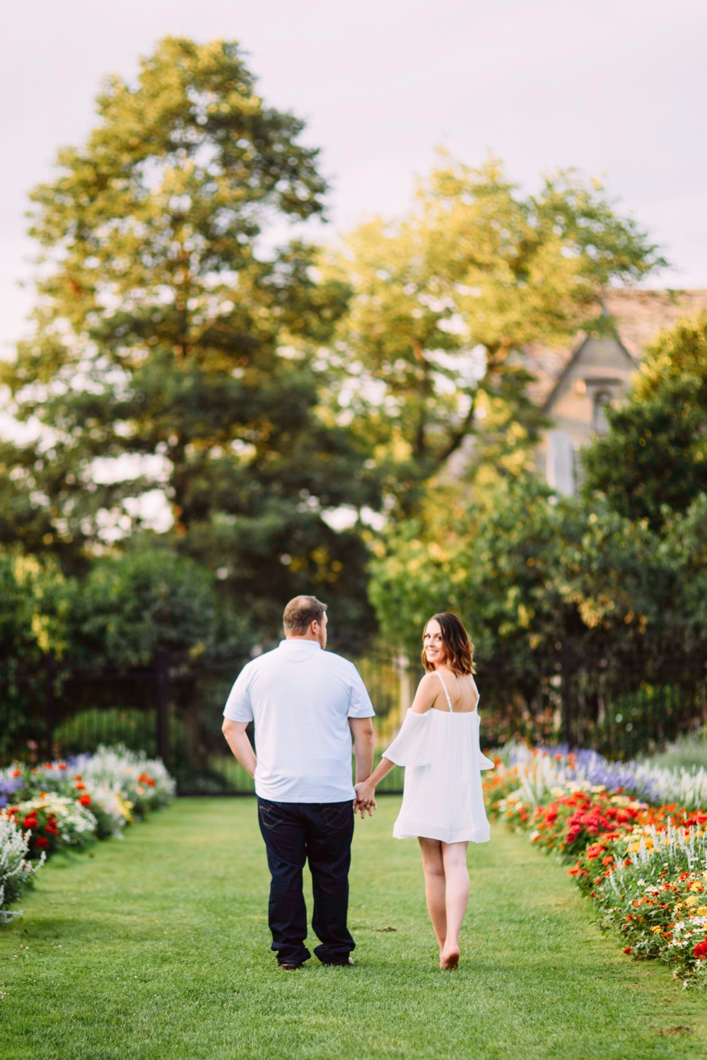 Hartwood Acres Mansion Wedding Elopement