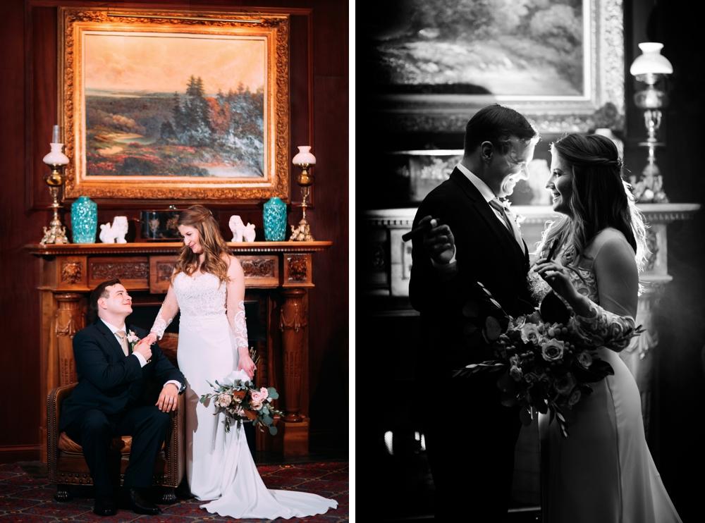 Nemacolin Resort Wedding Photographer