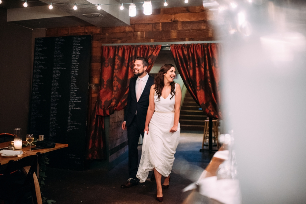 Pittsburgh Elopement Wedding Photographer