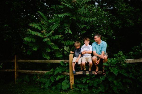 Pittsburgh Family Photographers