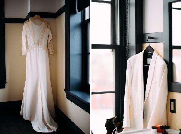 Phipps Pittsburgh Wedding Photography