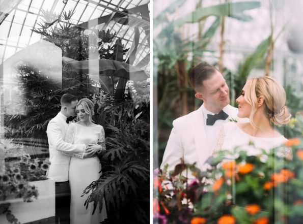 Phipps Pittsburgh Wedding Photography