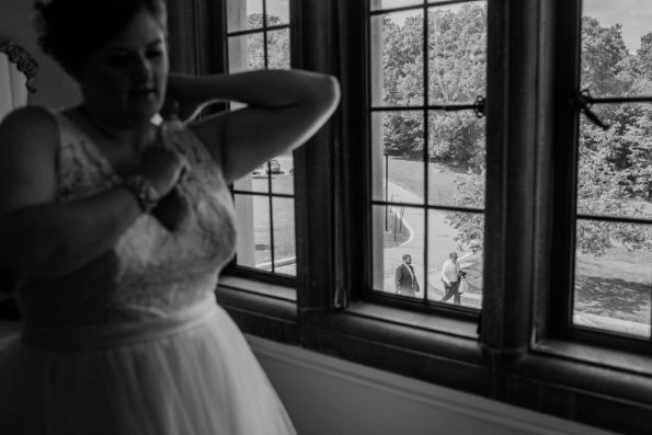 Hartwood Acres Mansion Wedding