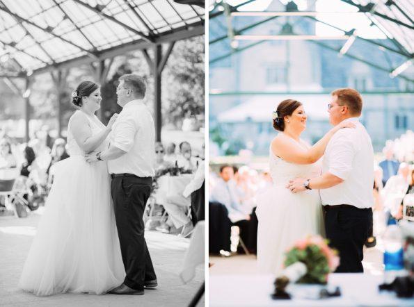 Hartwood Acres Mansion Wedding