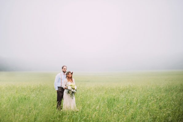 Savage River Lodge Wedding Elopement