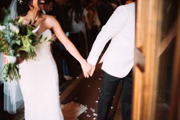 Timberhouse Pittsburgh Wedding