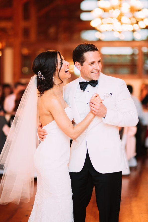 Timberhouse Pittsburgh Wedding